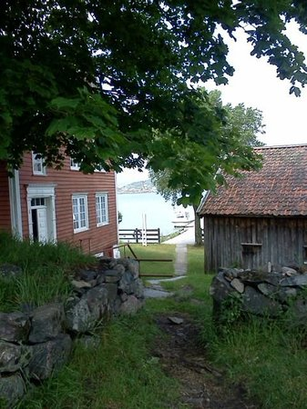 Merdøgaard Museum