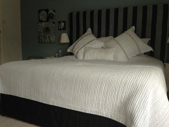 Oakthwaite House: Room 2
