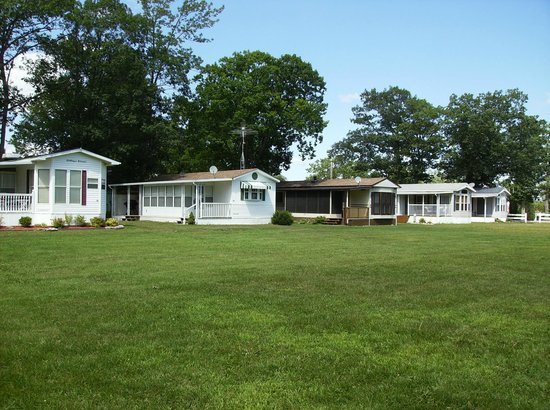 Elim Lodge : Cabins