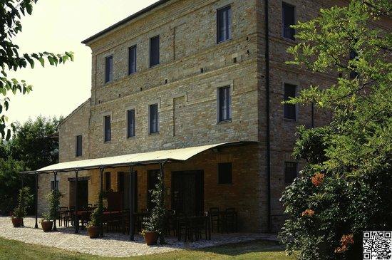 Casa Vecchia