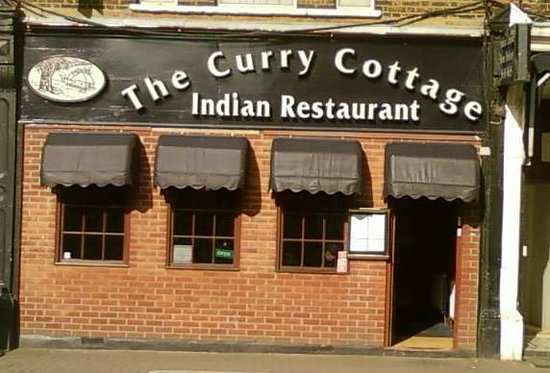 ‪The Curry Cottage‬