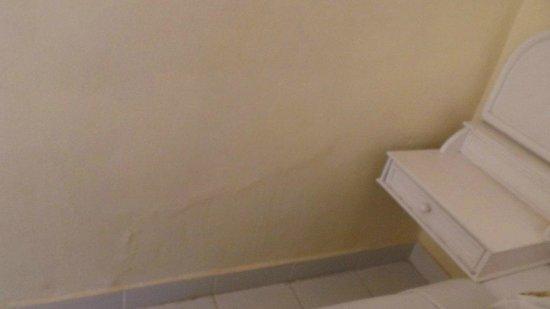 Feuchte Wande Bild Von Empire Hotel Hurghada Tripadvisor