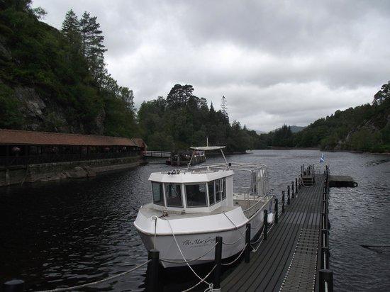 Dreadnought Hotel: Loch Katrine