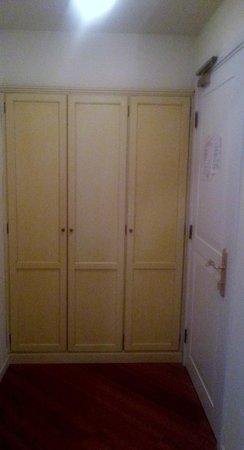 Hotel Italia: camera