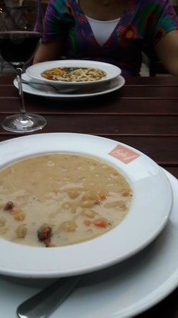 Figls: Soup