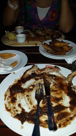 Figls: Ravished dishes