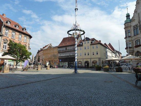 BEST WESTERN Hotel Helmstedt: Helmstedt Centre