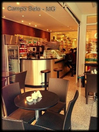 Cafe Sao Jorge