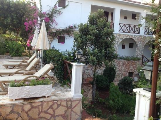 LeaMira Hotel: keyif