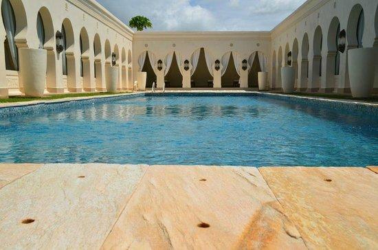 Baraza Resort & Spa: Spa