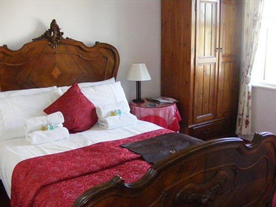 Southlands Guest House: Our Lovely En-Suite