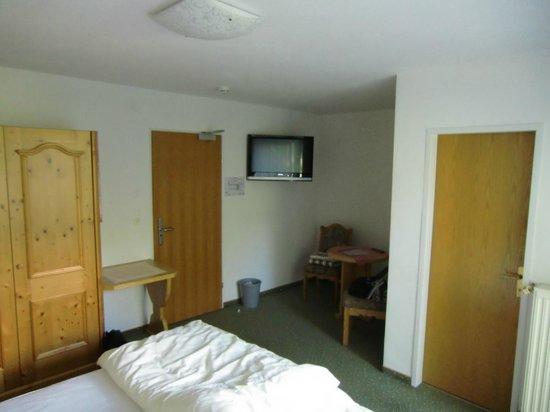 Gasthof Eberleiten: Zimmer 101