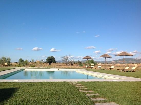 Janas Country Resort: piscine