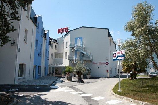 Inter-Hotel Vamcel