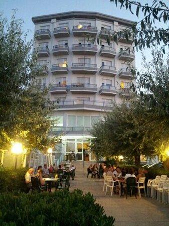 Hotel Gabbiano Senigallia