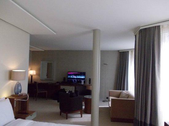 Grand Hotel Kempinski Geneva: Suite