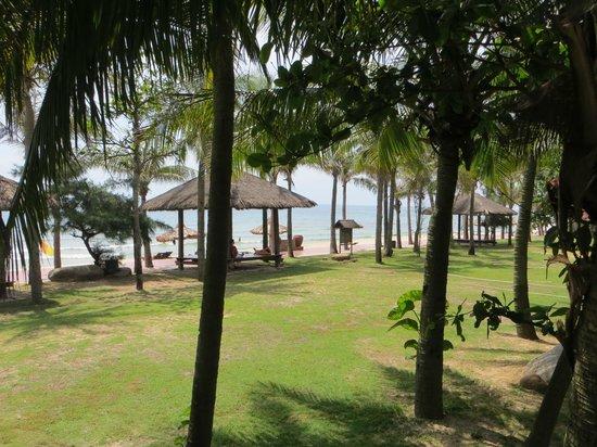 Sun Spa Resort Quang Binh Vietnam: Dong Hoi, Vietnam