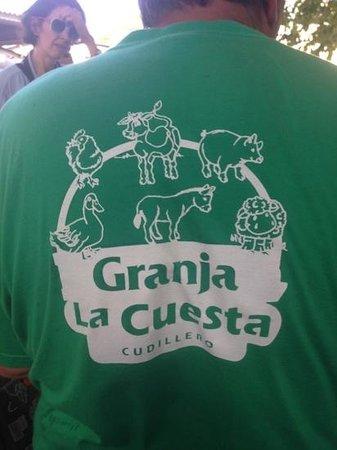 Granja La Cuesta