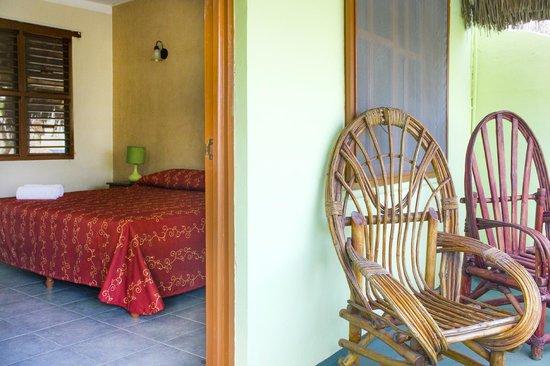 Koox City Garden Hotel: Habitación