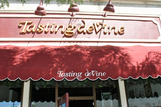 Tasting Devine