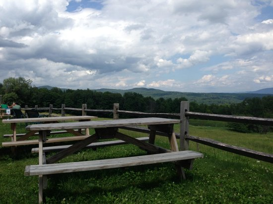 DeliBakery & Brewery at Trapp Family Lodge : view1