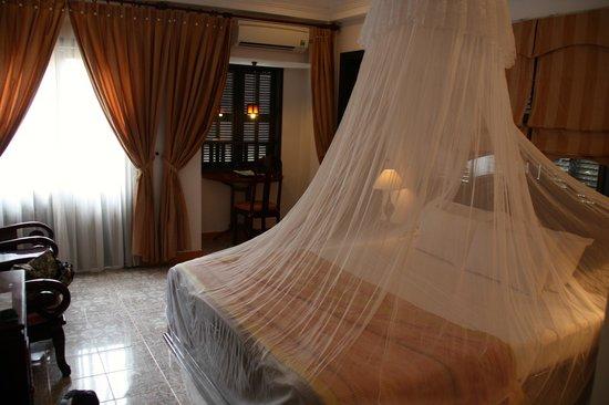 Thuy Duong 3 Hotel : Thuy Duong 3