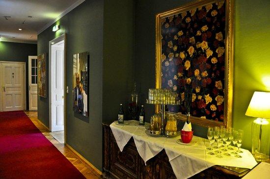 Small Luxury Hotel Altstadt Wien