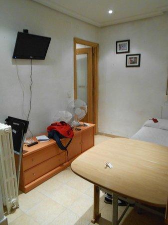 Apartamentos Goodnight: soggiorno