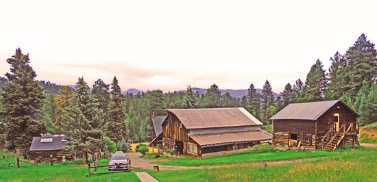 Meadow Creek Mountain Lodge and Event Center: Meadow Creek