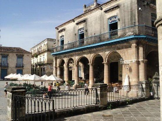 La Habana vieja - Picture of Old Havana, Havana - TripAdvisor