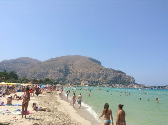 Grand Hotel Et Des Palmes Sicile