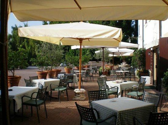 Resort La Mola: esterno