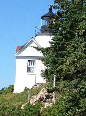 Bass Harbor Head Lighthouse: Bass Harbor Head Light