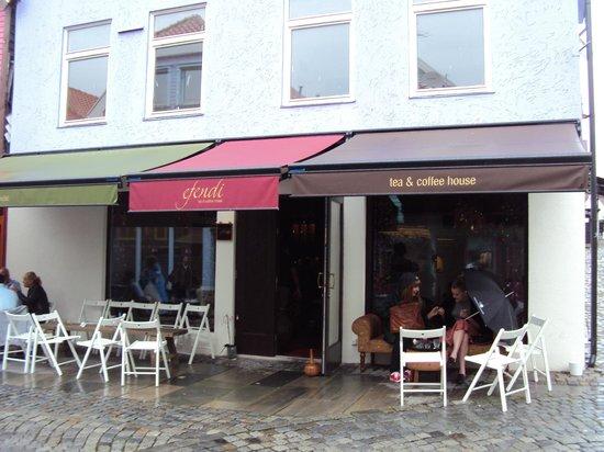 Efendi Tea & Coffee House