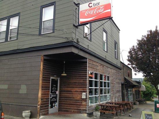 Photo of Restaurant C-Bar at 2880 Se Gladstone St, Portland, OR 97202, United States