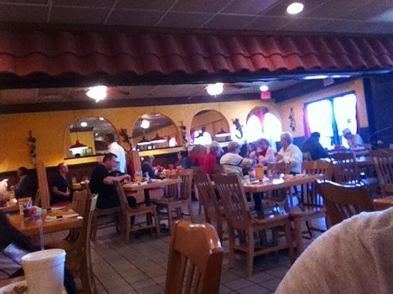 La Villa Mexican Restaurant Mena Ar