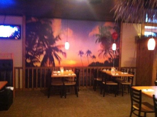 La Villa Mexican Restaurant Mena Arkansas