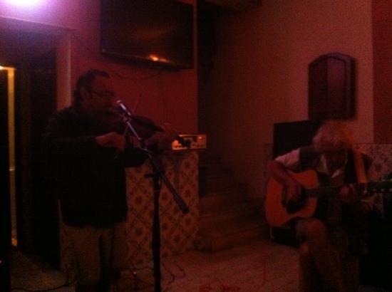 Snack Bar Silva: live music