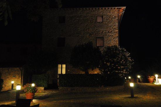 Borgo La Casaccia : l appartement Camignano rosso au rez