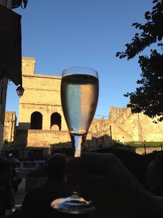 La Rom' Antique : Add a caption