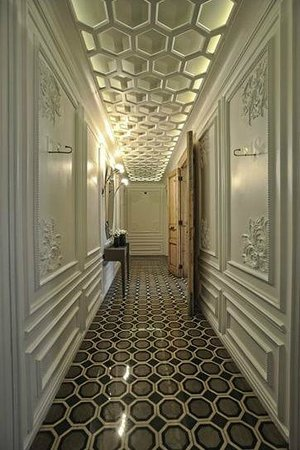 The House Hotel Galatasaray: the house hotel
