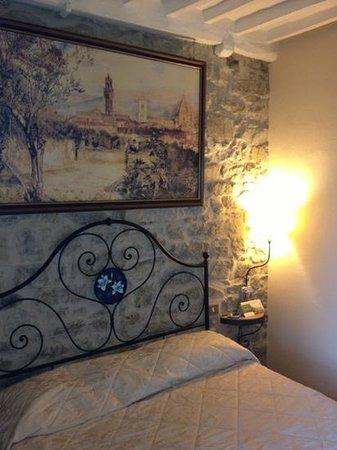 Il Giglio Hotel and Restaurant: 140