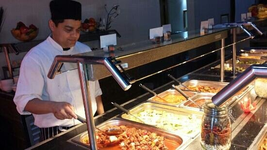Alisan Restaurant: lovely and mouth watering food at alisan Wembley. ..