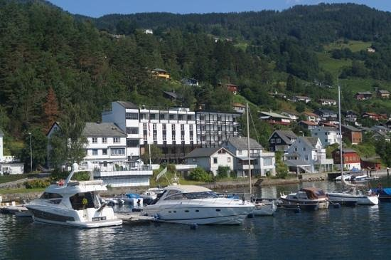 Photo of Ulvik Hotel