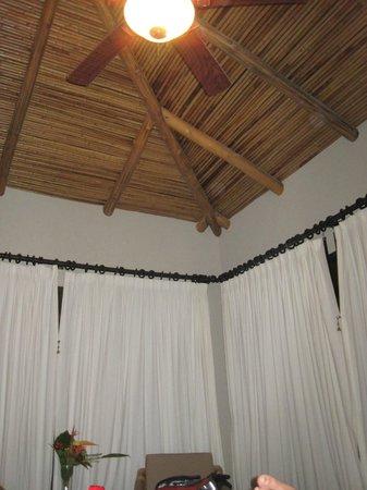 Clandestino Beach Resort: our villa