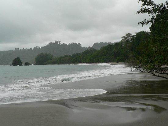 Clandestino Beach Resort: Antonio Manuel Park