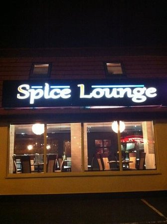 ‪The Spice Lounge‬
