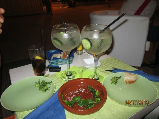 Kactus Café: Schol ;-)