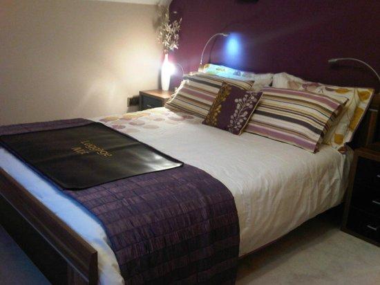 Homelands Bed and Breakfast: room