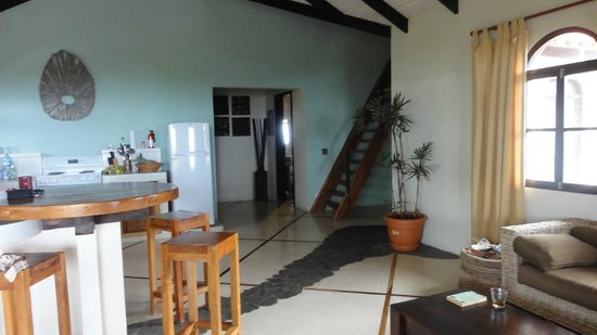 Casa MarBella: The interior view